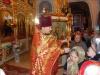 22 мая 2013 года праздник Перенесение мощей святителя и чудотворца Николая из Мир Ликийских в Бар