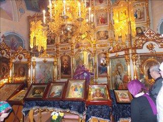 Торжество Православия 2014