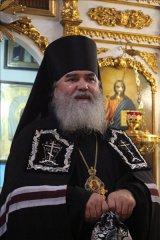 Посещение в Великий пост Владыкой г. Бугуруслана