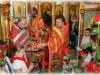 День святых жен мироносец в воскресной школе