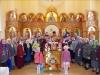 Кирюшкино Светлая суббота 2013