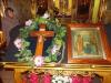 Крестопоклонная неделя и Благовещение Пресвятой Богородицы