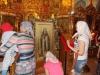 Мощи святого преп. Сергия Радонежского в Бугуруслане
