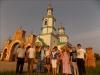 Паломническая поездка по святым местам