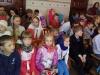 Пасхальный праздник в воскресной школе имени Св. муч. Константина Сухова