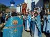 Престольный праздник в г. Бугуруслане