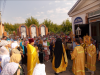 1025-летие Крещения Руси и 25-летие возрождения Русской Православной Церкви