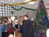 Рождественская елка в школе им. Калинина