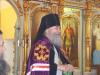 Служба преосвященного епископа Алексия в храме Успения Пресвятой Богородицы  г. Бугуруслана