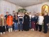 Собрание социального отдела и молодежного центра 12 января 2014г.