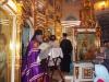 Пребывание Владыки в Бугуруслане на Рождественских праздниках
