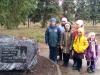 Воскресная школа в день памяти свмч. Константина Сухова