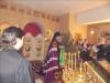 Служба преосвященного епископа Алексия в храме Святой Живоначальной Троицы г. Бугуруслана