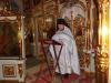 Рождество в  храме Успения Богородицы г. Бугуруслан